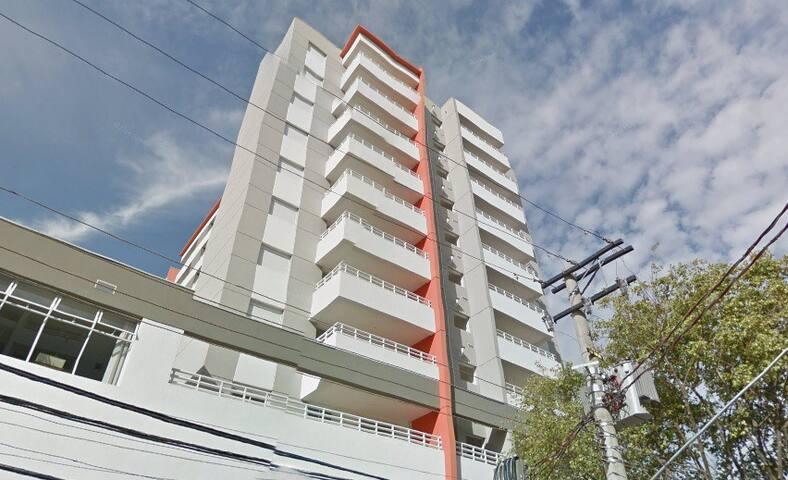 Lindo apartamento na Pompéia