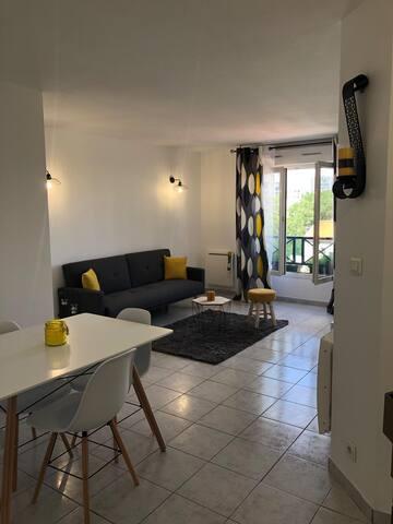 Chambre proche Paris