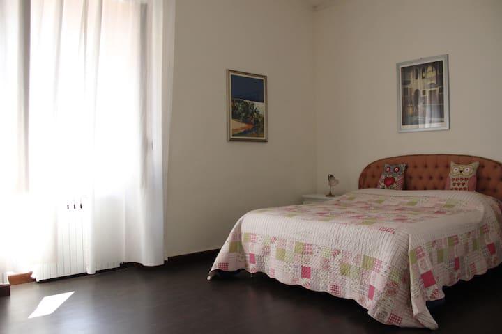 Appartamento centralissimo - Isernia - Appartement