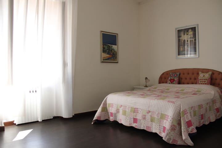 Appartamento centralissimo - Isernia - Apartment
