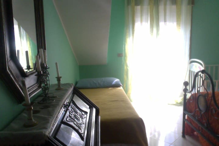 Shinning, comfortable, clean, apartment - Chianchitta-pallio - Apartmen