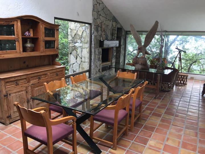 Cabaña / Casa en Chipinque