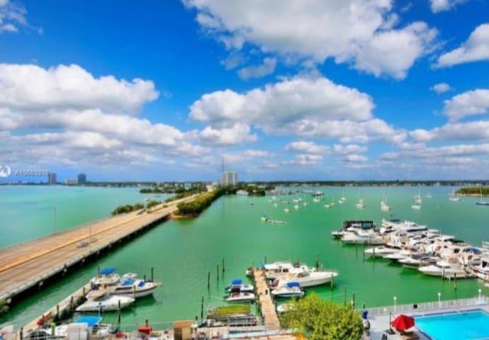 South Beach/Downtown Miami  I.1