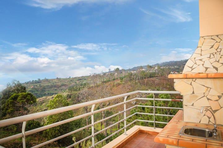 Villa Sol The  Perfect Getaway in Prazeres