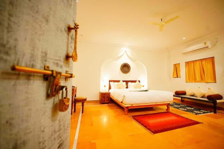 Casa De Kaku - Comfort Caravan Room