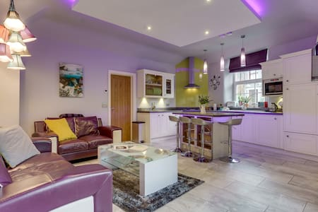 The Old Coach House Ambleside 4 * Gold Accredited