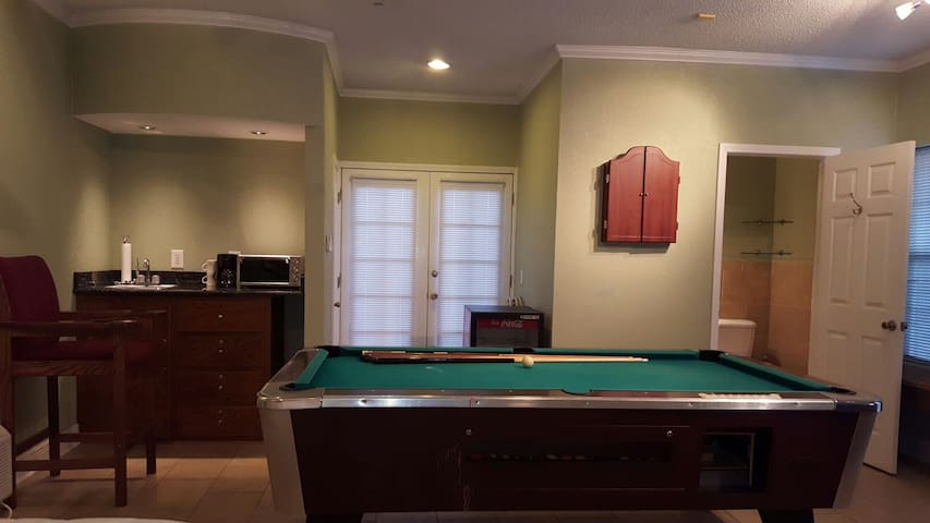 Private Mother In Law Suite - Metairie - House