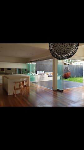 Williamstown  beach house - Williamstown - Talo