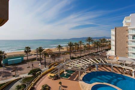 Playa de Palma apartamento con vistas - Palma - Apartamento