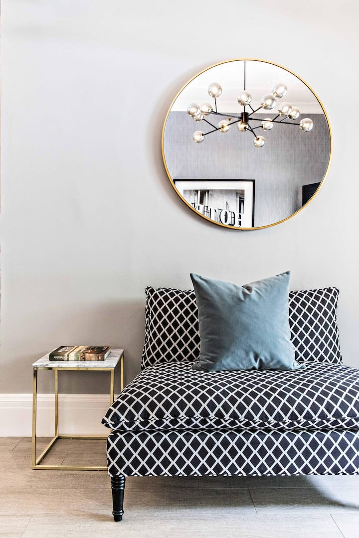Cosy Double Economy At Potts Point-Kings Cross