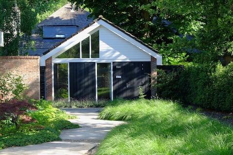 Studio Noordlaan: Comfortable studio in Bergen NH