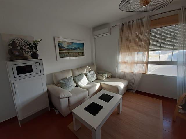 Apartamento Zen en La Almadraba Cabo de Gata