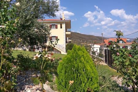 One Bedroom Apartment near Nafpaktos - Platanitis