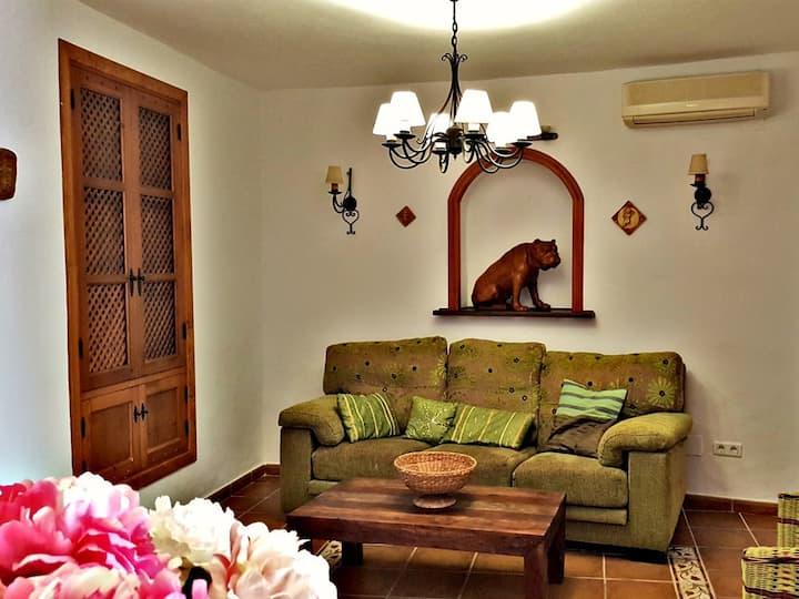 Villa Carabeo - Historic Seaside Home with Swimspa