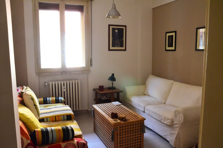 Barbara home, Modena center - Modena - Condominium