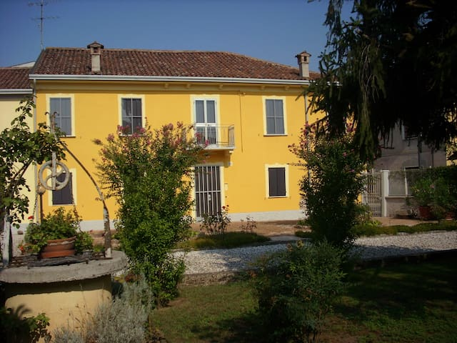 appartamento in villa - Piazza - Apartment