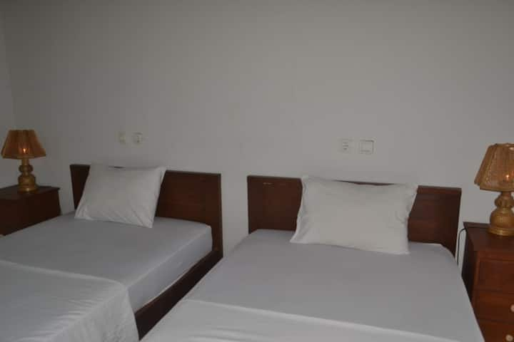 Twin Room Kiayazo Homestay