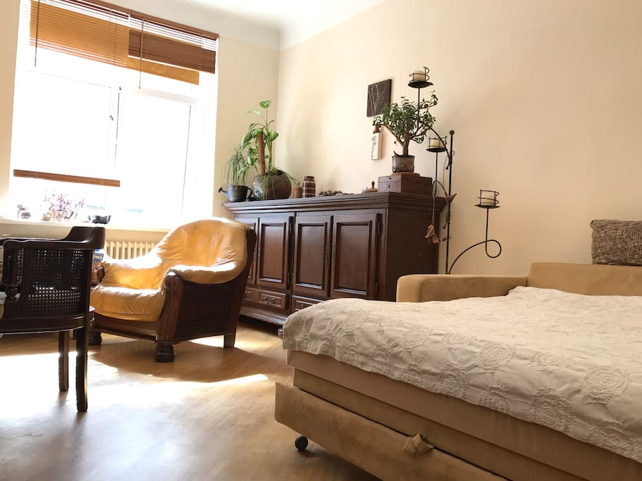 Apartment with Character, Old Town Riga - Apartments for ...