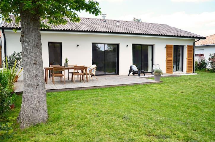 Maison de vacances proche Océan - Bénesse-Maremne - Haus