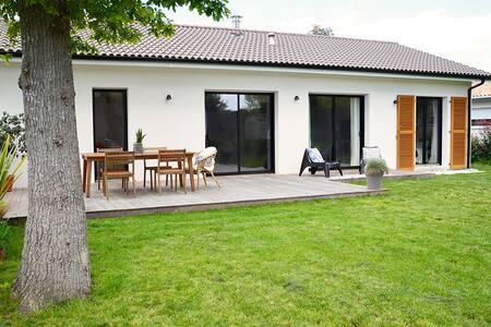Maison de vacances proche Océan - Bénesse-Maremne