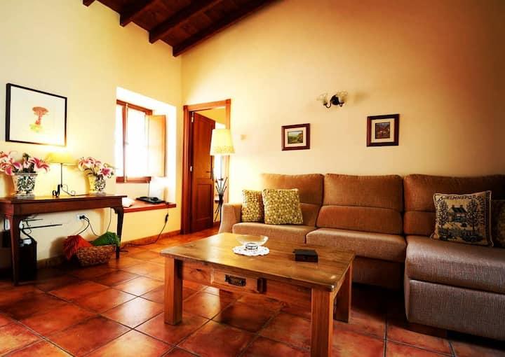 La Majadera, Exclusive Villa with private pool