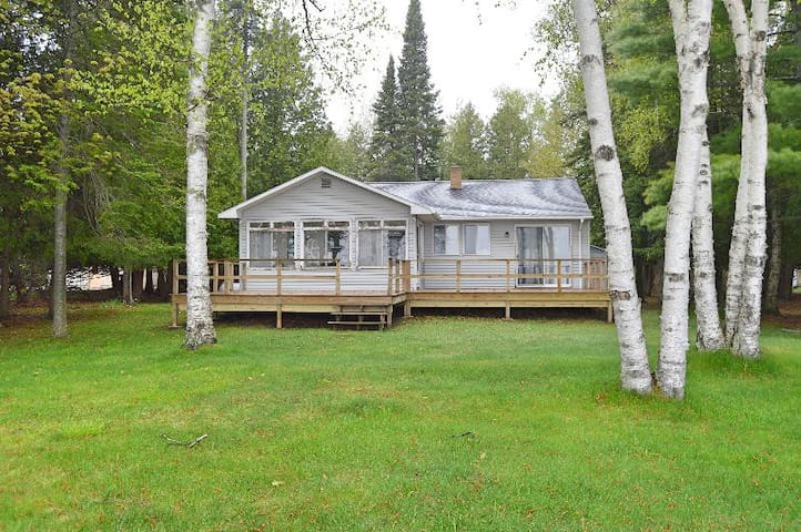 Birch Cove Bungalow