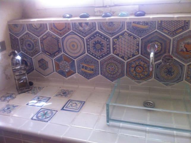 Accogliente loft  luminoso - Campobasso - Appartement