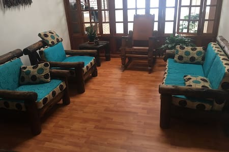 Family House - Best Location - Bogotá