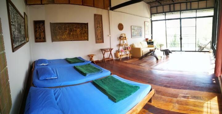 Phu Vilai ภูวิไล