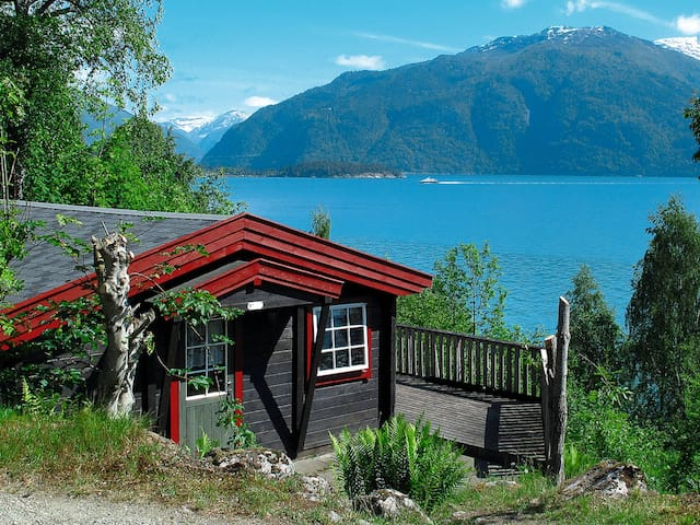 Holiday home in Sognefjord