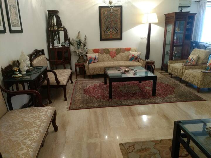 Krishna's Abode 2