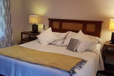 Hotel Solaz Bella Vista de Colchagua Hab Db Sup2