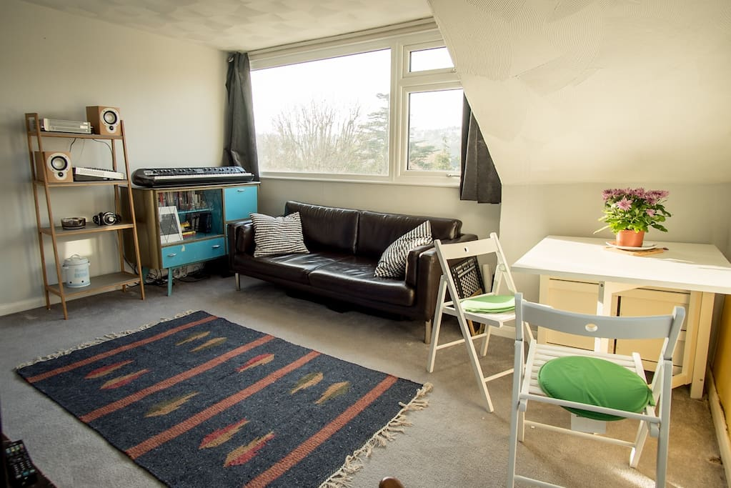 two bedroom top floor apartment sweet apartments for rent in brighton england united kingdom