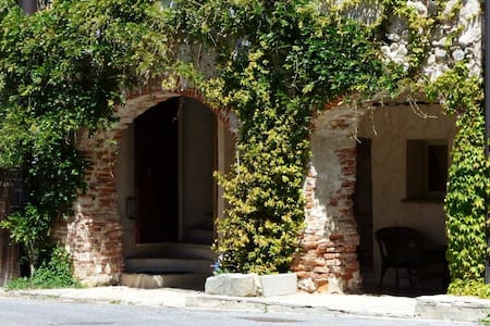 THE MOST BEAUTIFUL PLACE TO LIVE - Roccaforte Mondovì - Bed & Breakfast