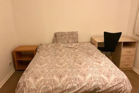 Private Room m Central/Marylebone - Londres
