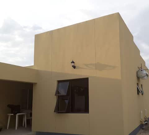 Namibia, Room available in Oshakati.