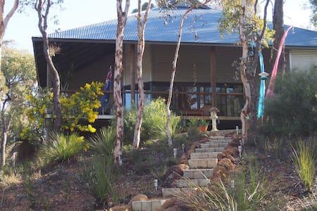 Chittering View Perth Hills Getaway - Moondyne - Huis
