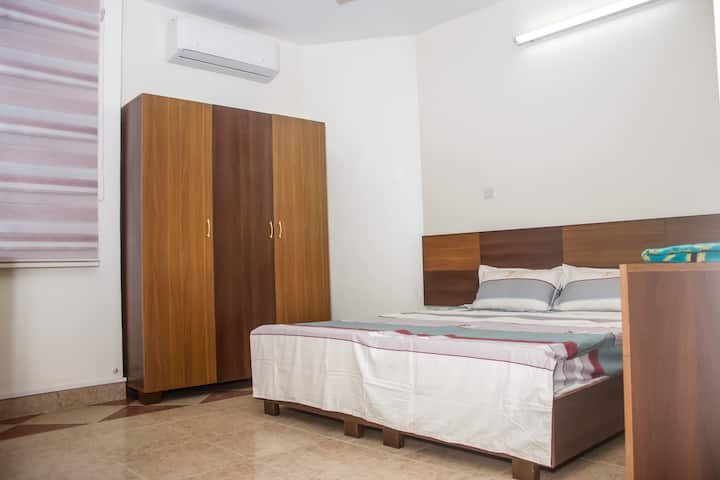 Jori Vil Hotel - Deluxe Double Room فندق جوري فيل