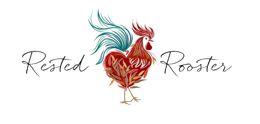 Rested Rooster Maisonette!