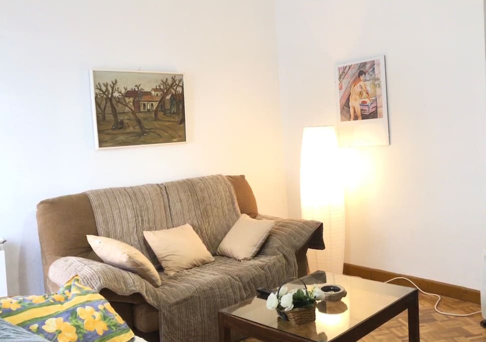 Piso de 2 hab en centro de zamora houses for rent in for Milanuncios pisos en zamora