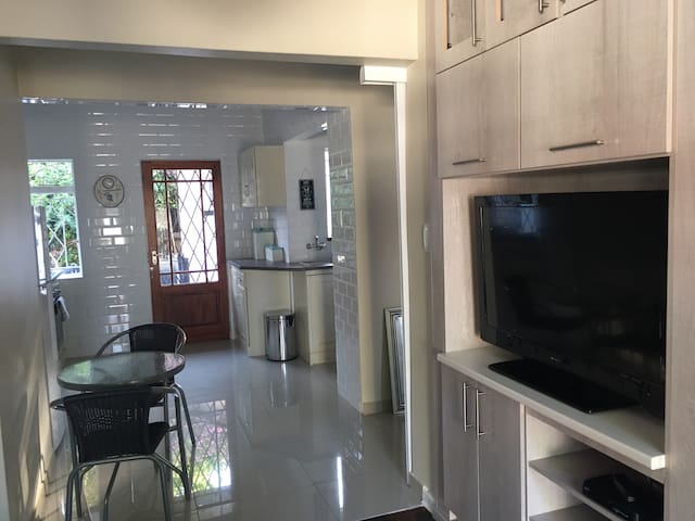 The Annex - Randhart, Alberton - Alberton - Apartment
