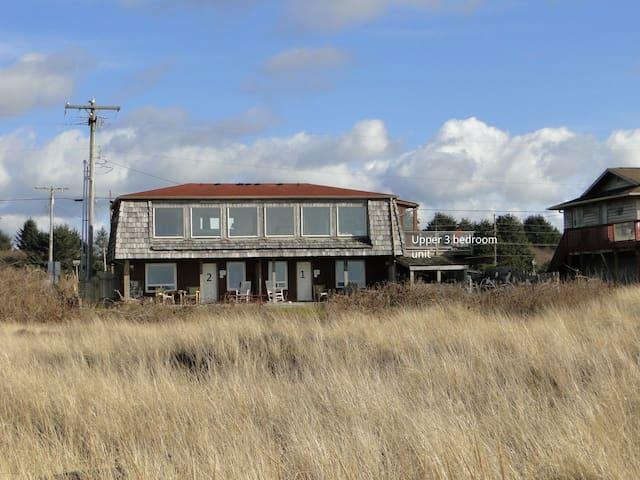 Moclips Beach House - Moclips - Huis