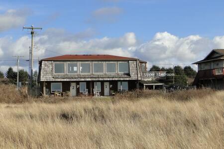Moclips Beach House - Moclips - Rumah