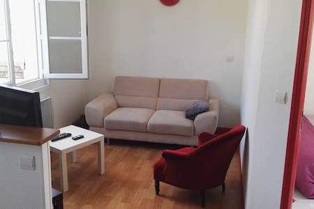 Bel appart centre de Chantilly - Apartament