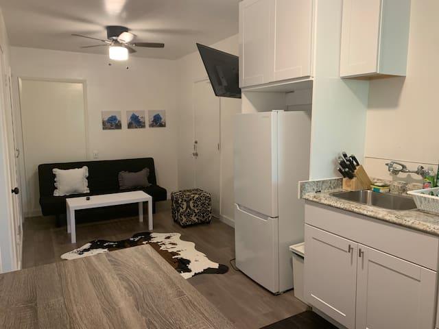 Cosy 1 Bedroom in Bel Air/near UCLA