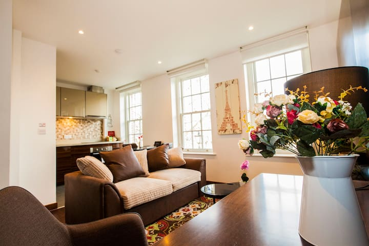 Beautiful Luxury Central London 2 bedroom Home