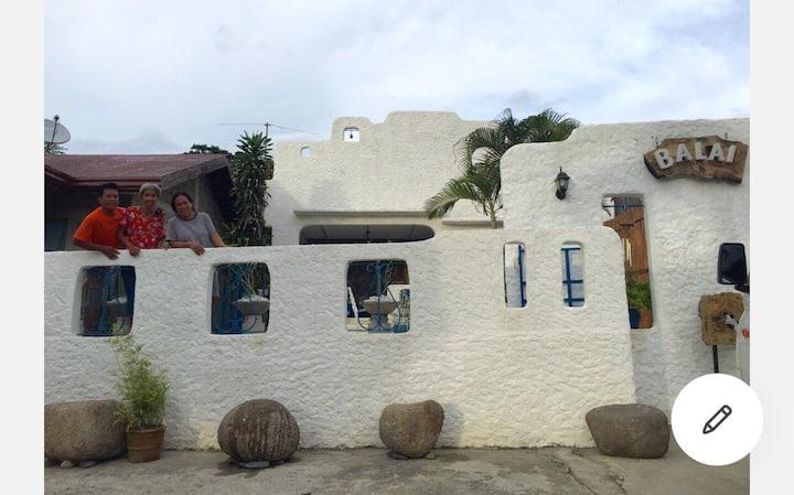 RUSTIC HOUSE in PANGASINAN (Balai Esing)