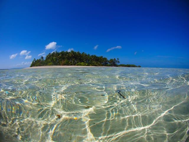 Naturalist Life Camping & Fun Snorkeling