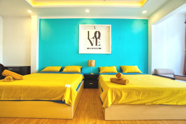 Andrea Home Hotel - Suite Premier