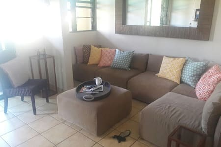 Beautiful Beachfront Apartment, Great Price - Medianía Alta - Apartament
